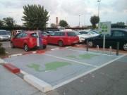 Foto 6 del punto Carrefour el Prat