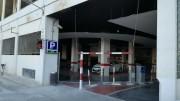Foto 3 del punto Puerta del Mar (Hoteles Porta Maris y Melia Alicante)