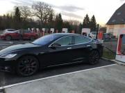 Foto 2 del punto Supercharger Strasbourg, France