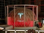 Foto 3 del punto Tesla Supercharger Fukuoka