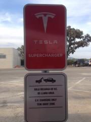 Foto 14 del punto Tesla Supercharger El Paraíso - Granada