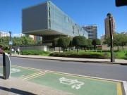Foto 2 del punto Poste Recarga Ayuntamiento Benidorm