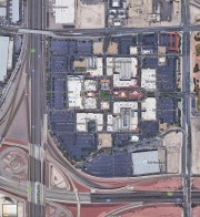 Foto 8 del punto Supercharger Las Vegas Blvd, NV