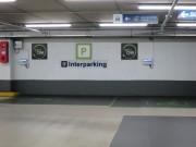 Foto 2 del punto Interparking Grand Place