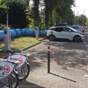 Foto 2 del punto RheinEnergie
