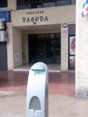Foto 7 del punto Poste Recarga Ayuntamiento Benidorm