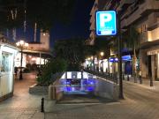 Foto 1 del punto Aparcamiento Plaza Constitucion