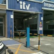 Foto 3 del punto ITV Porriño (Bluemobility)