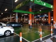 Foto 2 del punto Carrefour Ciudad de la Imagen