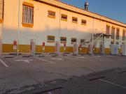 Foto 2 del punto Supercargador Tesla en Aguadulce