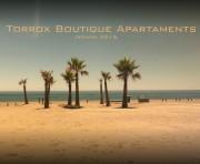 Foto 2 del punto Torrox Boutique Apartaments Village Beach