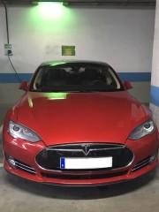 Foto 3 del punto Parking Juan de Austria Ballesol