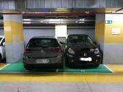 Foto 1 del punto Parking saba