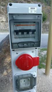 Foto 6 del punto Balneario de arnoia