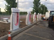 Foto 1 del punto Supercharger Osage Beach, MO