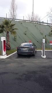 Foto 18 del punto Bayonne Supercharger