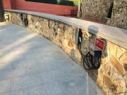 Foto 6 del punto Salles Hotel & Spa Cala del Pi [Tesla DC]