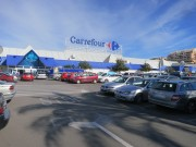 Foto 11 del punto Carrefour Campanar