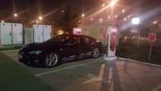 Foto 3 del punto Supercargador Tesla Hotel Novotel Narbonne Francia