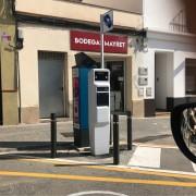 Foto 1 del punto Plaça Catalunya (circutor)