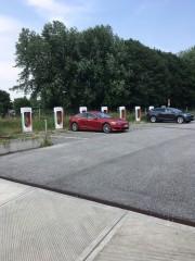 Foto 1 del punto Supercharger Mogliano Veneto, Italy