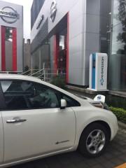 Foto 2 del punto Nissan del hueso