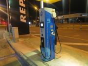 Foto 10 del punto IBIL -Estación de Servicio Repsol Espinardo