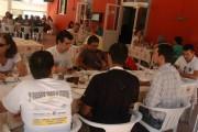 Foto 1 del punto Restaurante Sol e Sombra