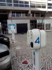 Foto 1 del punto MOBI.E - LRA-00006
