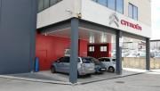 Foto 2 del punto Citroën Mosancar