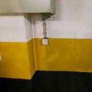 Foto 3 del punto Parque de estacionamento do Supermercado Pingo Doce