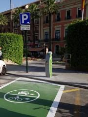 Foto 17 del punto Ayuntamiento de Murcia [Fenie 0143]