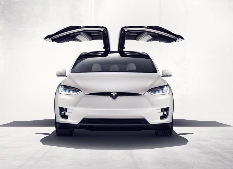 Foto de Model X