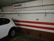 Foto 2 del punto Parking Hotel NH Córdoba Guadalquivir.