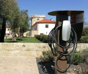 Foto 1 del punto Torre de Gomariz Wine & Spa Hotel