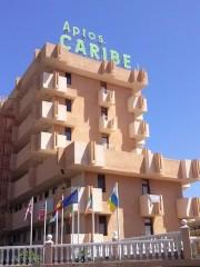 Foto 1 del punto Apartamanetos Caribe