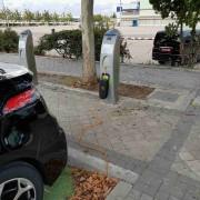 Foto 8 del punto Parking IFEMA