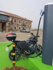 Foto 1 del punto Cargacoches - Hotel Venta Juanilla