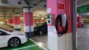 Foto 9 del punto Centro Comercial El Aljub Tesla DC