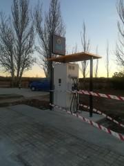 Foto 10 del punto IBIL - Estación de Servicio Repsol Cardeñajimeno