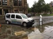 Foto 1 del punto Glasgow University