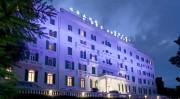 Foto 1 del punto Grand Hotel & Des Anglais