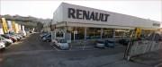 Foto 1 del punto Renault Aries Toledo
