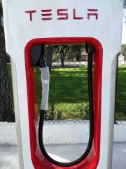 Foto 31 del punto Tesla Supercharger Tordesillas