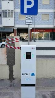 Foto 3 del punto MOBI.E Águeda