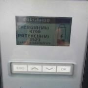 Foto 4 del punto IBIL - Parking Carrefour Zamora