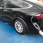 Foto 1 del punto Nissan Concesol Automocion
