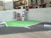 Foto 1 del punto AESE Aparcament Prat Nou