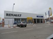 Foto 1 del punto Renault Autocarpe Azque Alcalá