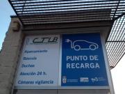 Foto 11 del punto Centro de Transportes y Logística de Benavente